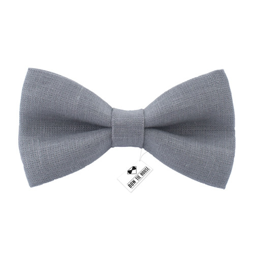 Бабочка Fossil Grey - L Bow Tie House 06572L
