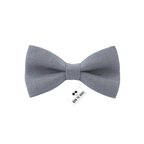 Бабочка Fossil Grey - S Bow Tie House 06572S