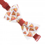 Бабочка Pizza time Bow Tie House 09921
