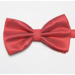 bowtie red stylish 01