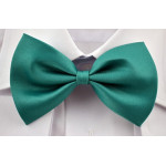 bowtie blue-green single-layer (color green stuff)