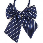 Adjustable Girl Women Bow Tie bowknot tie