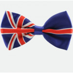 "bowtie British flag ""Great Britain flag"""