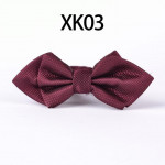 bowtie light purple stylish