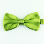 bowtie apple-green classic